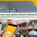 applikasi gadai i gadaian pajak gadai malaysia