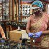 Kedai Emas Di India Suram Sambutan Deepavali Tahun 2020 – Covid 19