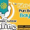 Bayar Upah Simpan Dan Pinjaman Ar-Rahnu Yapeim Secara Online