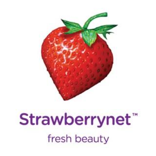 strawberry perfume